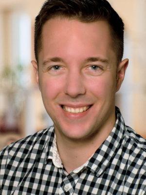 Norman Frische
